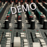 mixing-demo