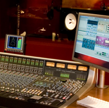 Singer/Songwriter Production Package