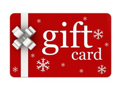 Online Recording Studio Gift Card