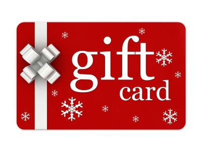 Online Recording Studio Gift Card